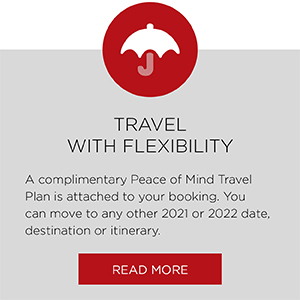 Travel with Flexibility